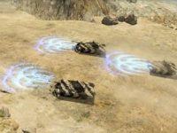 Nuevo sistema para detonar minas anti vehículos