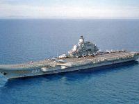 China avanza con su segundo portaviones