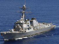 A los cruceros de la Armada de EEUU no les sustituirán otros cruceros