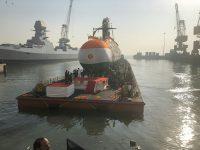 Astillero francés contraoferta submarinos a Italia