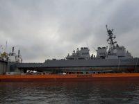 La solución a las colisiones en el mar podría ser más barcos, tecnología y adiestramiento