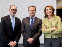 """De Rábago: """"Perspectivas nacionales e internacionales razonablemente optimistas para nuestras industrias"""""""