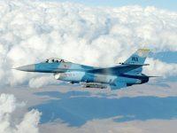 La Fuerza Aérea ensaya una guerra sin GPS
