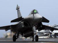 Bélgica quiere comprar cazas Rafale navales