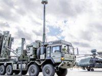 Sistema de defensa aérea Sky Sabre del Ejército Británico