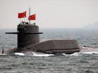 Los comandantes de los submarinos chinos emplearán IA para la toma de decisiones
