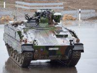 SAAB actualizará los simuladores de vehículos del Ejército alemán