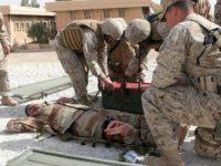 Las Fuerzas de Operaciones Especiales cambian la medicina de combate