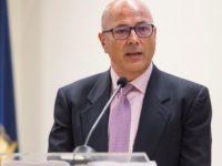 """El SEDEF Olivares: """"Este sector industrial es un activo estratégico para la defensa y seguridad nacional"""""""
