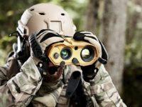 Nuevos y más ligeros visores de nueva generación para las Fuerzas Especiales Holandesas y Observadores Avanzados