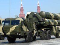 Rusia comenzará a entregar el sistema de defensa S-400 a Turquía en 2019
