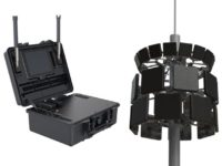 DJI presenta el potente AeroScope para controlar el espacio aéreo