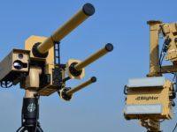 EL AUDS, un sistema contra RPAS que está en servicio en el US Army
