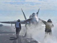 Precision Ship-Landing System un elemento esencial para aterrizajes seguros en aeródromos austeros