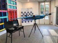 ITG y SDLE presentan un innovador dron: vuela nueve horas de forma inteligente y autónoma