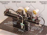 Nuevo sistema hiperespectral compacto para capturar imágenes 5-D