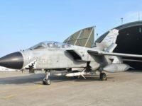 La Fuerza Aérea Italiana completa las pruebas operativas del misil guiado AARGM