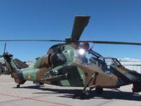 La OCCAR adjudica un contrato de estudio para la actualización de media vida del Tigre