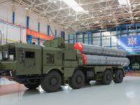 Turquía se niega a cancelar la compra de S-400 como condición previa para el acuerdo del Patriot de EE.UU.