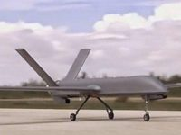 China acelera la carrera de los aviones teledirigidos con aviones sigilosos