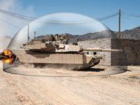 Los sistemas de protección defensiva lideran la modernización de los ejércitos