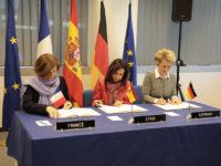 España se adhiere al FCAS cuando Francia y Alemania ya han asignado los primeros contratos a Dassault, Airbus Alemania, Safran y MTU