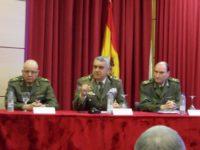 """General Varela (JEME): """"si no añadimos tecnologías avanzadas a nuestros sistemas de armas no tenemos futuro"""""""