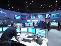 La Comisión Europea valora crear una Fuerza Espacial Europea