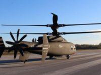 ¿Será el Defiant el helicóptero que finalmente sustituirá al Black Hawk?