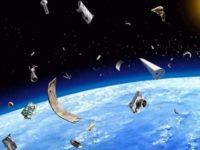 El Ejército del Aire e Indra confirman la basura espacial generada por el misil ASAT de India