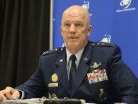 El general Raymond es el militar elegido por Trump para dirigir la Fuerza Espacial, pendiente de ser ratificado por el Senado