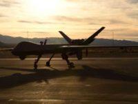 Bélgica comprará a EEUU UAVs MQ-9B SkyGuardian