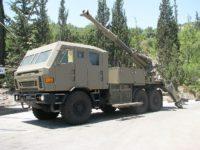 """Israel firma un acuerdo con Elbit para la """"artillería del futuro"""""""