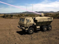 El US Army intenta simplificar un nuevo y poderoso sistema de defensa láser