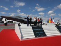 La ministra Robles acaba de comprometer a España en el desarrollo del sistema FCAS