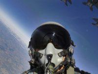 Cobham desarrolla el regulador de respiración Fast Jet Auto-Response
