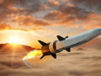 DARPA's Hypersonic Air-Breathing Weapon Concept. (Raytheon)