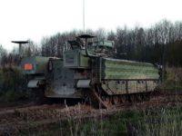 Innovador sistema de gestión de potencia híbrido en vehículos de combate