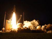 Francia desarrollará armas láser antisatélite