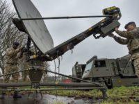 El Ejército Británico anuncia una nueva división de guerra cibernética