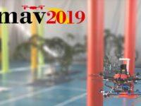 El futuro de los drones pasa por Madrid esta semana