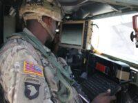 La 5G y los datos determinan la modernización del US Army