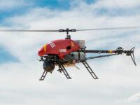Alpha Security and Defense presentará el UAV Alpha 800 y mostrará las diferencias entre UAV Mini y UAV Micro en operaciones de emergencia y seguridad