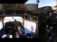 La Fuerza Aérea prueba a convertir cualquier avión en un avión robot