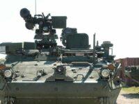 El US Army planea equipar a los vehículos de combate de infantería Stryker con misiles contracarro