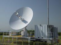 El Reino Unido adquiere una estación de control de satélites terrestre para la investigación espacial