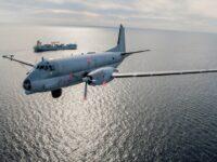 Avión de patrulla marítima ATL2 mejorado al estándar 6