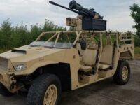 R400S Mk2 Dual Remote Weapon System