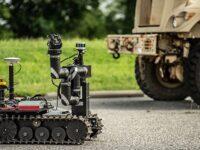 Robotic Manipulator (RoMan)