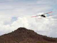 UAV Coyote de Raytheon
